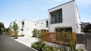 パナホーム、東京三鷹市に女性向け短期体験型賃貸住宅の入居を開始