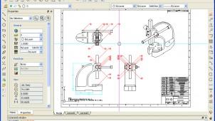 ダッソー・システムズ、2次元CADの無償配布を開始