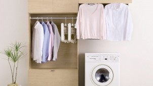 LIXIL、洗面室対応の組み合わせ自由な収納ボックス