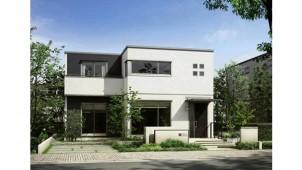 積水化学工業、一次取得者向けの鉄骨系企画型住宅