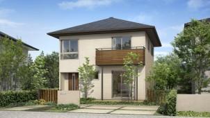 エス・バイ・エル、特別復興支援住宅の販売を開始