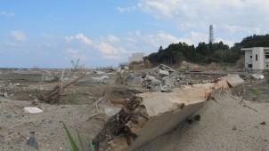 東日本大震災の建物被害、10.4兆円