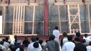 木造耐力壁ジャパンカップを10月に開催