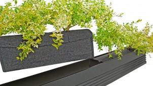 東邦レオ、法人施設用壁面緑化システムを発売