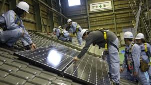 通信教育活用した太陽光発電施工士養成コースが開講