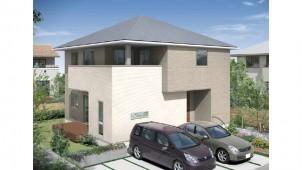 エースホーム、二世帯住宅商品を発売 同社では初