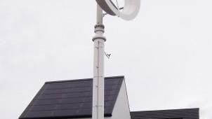 益田建設、再生可能エネルギーシステムを発売