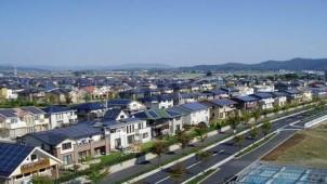 太田市、低価格で太陽光発電パネルを供給するプロジェクトを開始