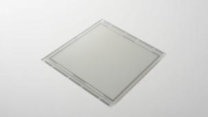 色の再現性に優れた超薄型有機ELパネルの出荷を開始