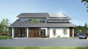 アエラホーム、金沢市にモデルハウスを開設