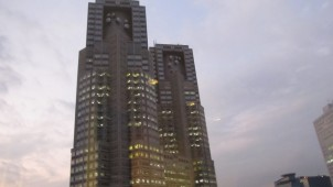 首都直下地震被害想定 死者数9700人 都が公表