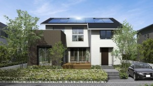 ジャーブネット、光熱費収入補償付き住宅を期間限定発売