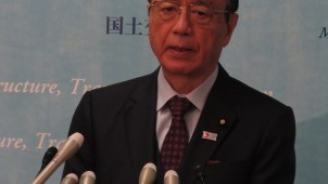 「低炭素まちづくり促進法」を国会に 前田国土交通大臣