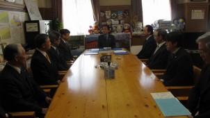 埼玉県、2団体と木造仮設住宅協定を締結