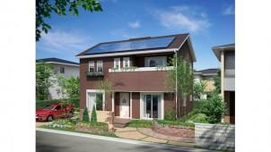 ヤマダ電機とSXL、「太陽光+HEMS+蓄電池」標準搭載の企画住宅