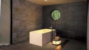 檜創建、ホテル・旅館個室風呂向けシステムバス