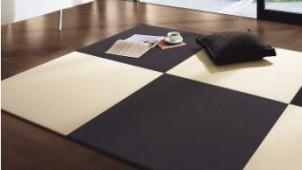 大建工業、「和紙畳おもて」の設備を新設