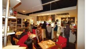 カフェを使って新築見込み客を集客
