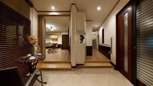 在宅介護がテーマのモデルハウス開設 敷島住宅