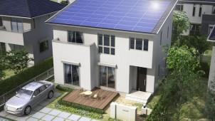 パナホーム、大容量太陽光発電システムの提案強化