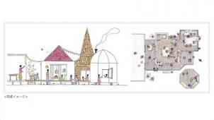 YKKAP、被災地の「こどものみんなの家」に断熱窓を提供