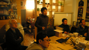 第10期「木組のデザイン」ゼミ 受講生募集