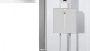 LIXIL、「郵便物を包む」新発想のポスト