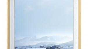 YKK AP、高断熱1.09W/m<sup>2</sup>K、明るさ維持の樹脂窓発売