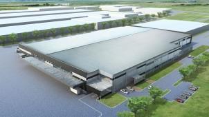 YKK AP、宮城に「窓工場」建設、来年6月操業へ
