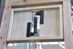住林ホームテック、木造軸組住宅用の制震工法を開発