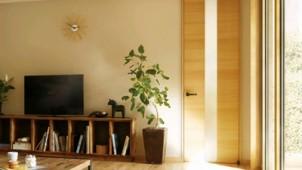 YKK AP、インテリア建材「ラフォレスタ」室内ドア・引き戸をリニューアル