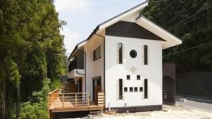 西東京市の工務店、体験宿泊型モデルハウスをオープン