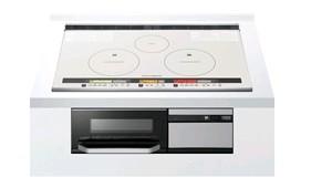 日立アプライアンス、調理機能を拡充したIHクッキングヒーターを発売