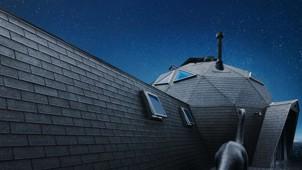 住宅・ショップなど用途自由、木造ドームキット「BESS DOME」を発売