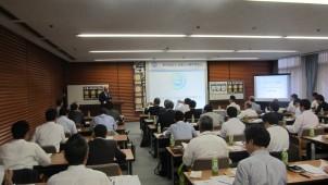 日本ホウ酸処理協会が設立総会を開催 14年度木材保存シェア2%目指す
