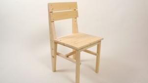 谷尻誠氏が設計した家具をDIYキットで販売