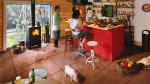 BESS、「食堂」が主役の特別モデルを50棟限定発売