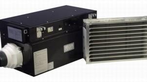 トルネックス、電子式集じんフィルタ搭載した外気清浄機を発売