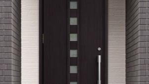 LIXIL、国土交通大臣認定防火設備ドアの最新モデルを発売