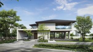 大和ハウス、新築時の耐震性能発揮する戸建て最上位商品を発売