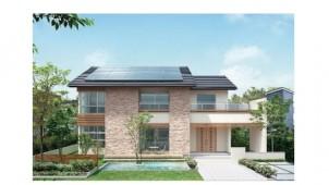 フィアスホームが木材利用ポイント対象住宅を発売、構造材や床材に国産材