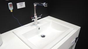 日本スティーベル、いつでも熱湯使える家庭用温水器を発売