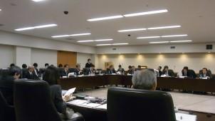 社会資本整備審議会建築分科会、木造3階建て学校、適判建築主申請など提言