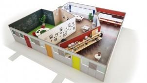 入居者が自由に内装カスタマイズできる「DIYオフィス」をオープン ツクルバ
