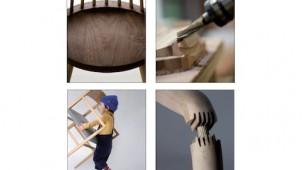 宮崎椅子製作所がフォーリサローネ・ミラノに出展 小泉誠氏や村澤一晃氏の最新作も