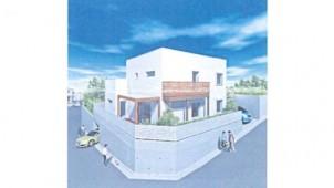 米国パッシブハウス研究所の認定を受けたパッシブハウスを横浜で建設