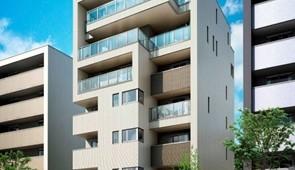 パナホーム、重量鉄骨の7階建て工業化住宅を発売