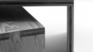デザイナーの家具を大工の技で 「大工の手」プロジェクト