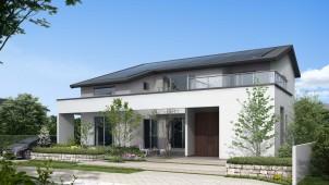 パナソニック、加盟工務店通じて高耐震ゼロエネ住宅を発売