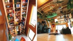 BESS、都市型住宅に「空間を楽しみつくす」新アイテムを追加